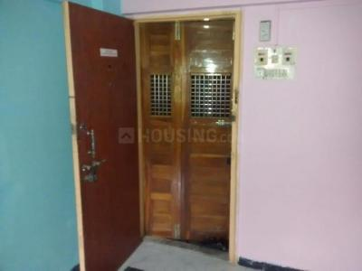 Gallery Cover Image of 600 Sq.ft 1 BHK Apartment for buy in Kalyan West for 4500000