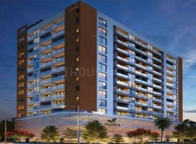 Gallery Cover Image of 729 Sq.ft 1 BHK Apartment for buy in Monarch Phase 1, Balewadi for 4300000