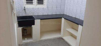 Gallery Cover Image of 450 Sq.ft 3 BHK Independent House for rent in Kasturi Nagar for 8500