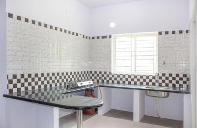 Kitchen Image of Trishul Nest Sf 201 in Koramangala