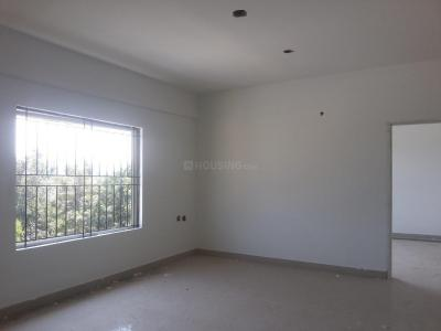 Gallery Cover Image of 1120 Sq.ft 2 BHK Apartment for buy in Halanayakanahalli for 4700000