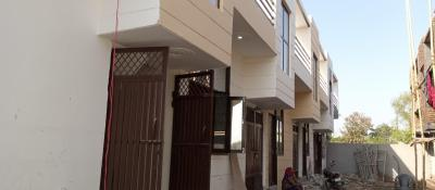 Gallery Cover Image of 960 Sq.ft 3 BHK Independent House for buy in Wave City for 3150000