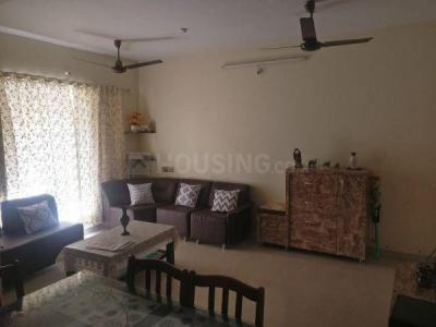 Gallery Cover Image of 1150 Sq.ft 2 BHK Apartment for buy in Natu Ozone Valley, Kalwa for 8700000
