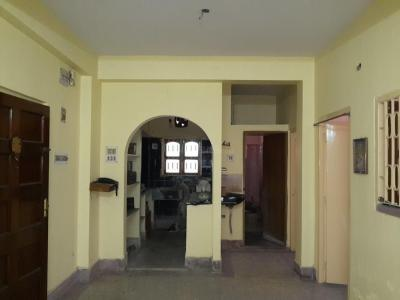 Gallery Cover Image of 1065 Sq.ft 3 BHK Apartment for rent in South Dum Dum for 12000