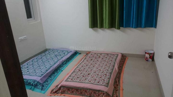 Bedroom Image of Prajay Megapolish in Kukatpally