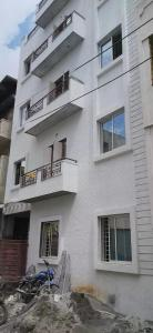 Gallery Cover Image of 1200 Sq.ft 2 BHK Independent House for buy in Bommanahalli for 18000000