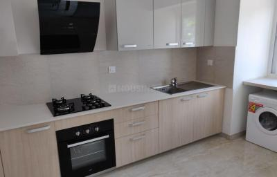 Gallery Cover Image of 1157 Sq.ft 3 BHK Apartment for buy in Chikkakannalli for 8000000