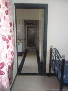 Gallery Cover Image of 250 Sq.ft 1 RK Apartment for rent in Dadar West for 15000