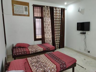 Bedroom Image of Neel PG And Rooms in Sector 46