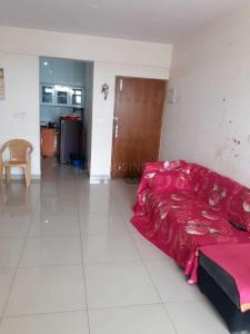 Gallery Cover Image of 1105 Sq.ft 2 BHK Apartment for rent in Bommasandra for 21000