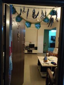 Gallery Cover Image of 1118 Sq.ft 2 BHK Apartment for rent in Pioneer Green Woods, Begur for 18000