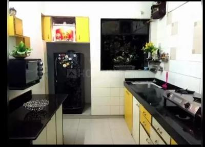 Gallery Cover Image of 610 Sq.ft 1 BHK Apartment for buy in Thane West for 7900000