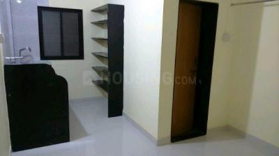 Gallery Cover Image of 200 Sq.ft 1 RK Apartment for rent in Talwade for 4500