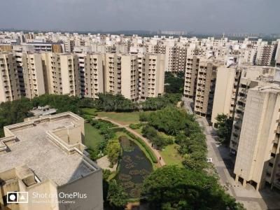 Gallery Cover Image of 820 Sq.ft 2 BHK Apartment for buy in Dombivli East for 5600000