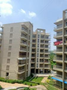 Gallery Cover Image of 613 Sq.ft 2 BHK Apartment for buy in Ahuja Prasadam, Ambernath East for 4000000