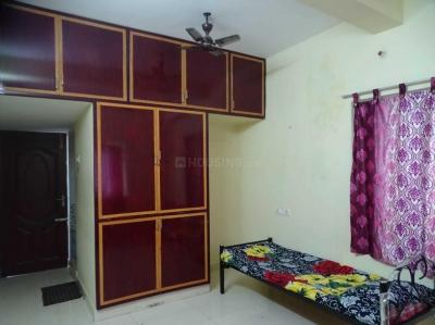 Bedroom Image of Durga PG Accommodation in Valasaravakkam