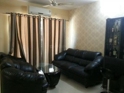 Gallery Cover Image of 1800 Sq.ft 3 BHK Apartment for rent in Kharghar for 40000