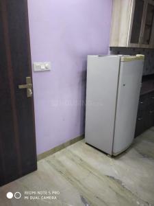 Bedroom Image of Peaceful PG in Patel Nagar