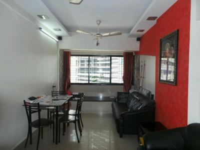 Gallery Cover Image of 1065 Sq.ft 2 BHK Apartment for rent in Chembur for 45000