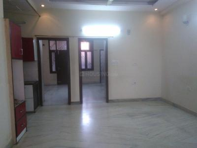 Gallery Cover Image of 1250 Sq.ft 3 BHK Independent Floor for rent in Niti Khand for 16000