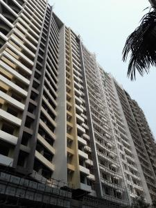 Gallery Cover Image of 1025 Sq.ft 2 BHK Apartment for buy in Mira Road East for 7100000