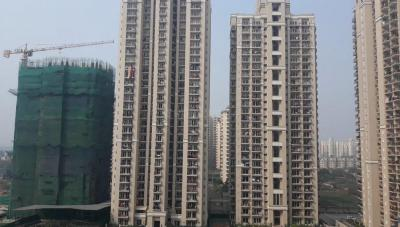 Gallery Cover Image of 2310 Sq.ft 4 BHK Apartment for buy in Zeta I Greater Noida for 12180000