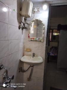 Bathroom Image of Mk Paying Guest Services in Kopar Khairane
