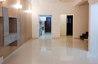 Gallery Cover Image of 1650 Sq.ft 4 BHK Apartment for rent in Kada Agrahara for 40000