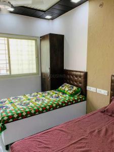 Bedroom Image of Rajvir PG in Rajinder Nagar