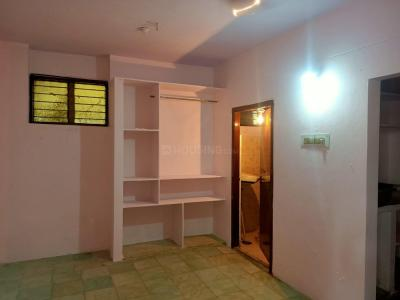 Gallery Cover Image of 400 Sq.ft 1 RK Independent Floor for rent in Habsiguda for 5000