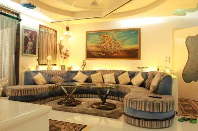 Gallery Cover Image of 3200 Sq.ft 4 BHK Apartment for buy in Andheri West for 90000000
