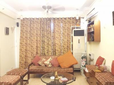 Gallery Cover Image of 1556 Sq.ft 3 BHK Apartment for rent in DLF Phase 4 for 65000