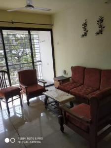 Gallery Cover Image of 1349 Sq.ft 3 BHK Apartment for rent in Rajarhat for 27000