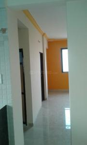 Gallery Cover Image of 730 Sq.ft 1 BHK Apartment for buy in Nashik Road for 2490000