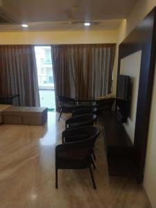 Gallery Cover Image of 4200 Sq.ft 4 BHK Apartment for rent in Hadapsar for 100000