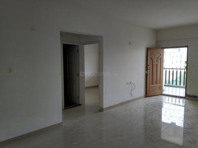 Gallery Cover Image of 1096 Sq.ft 2 BHK Apartment for buy in  Narayana E Golden Abode, Electronic City for 5480000