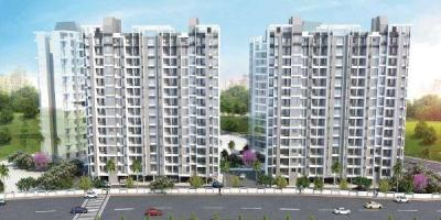 Gallery Cover Image of 914 Sq.ft 2 BHK Apartment for buy in Calyx Vanalika, Pirangut for 4200000