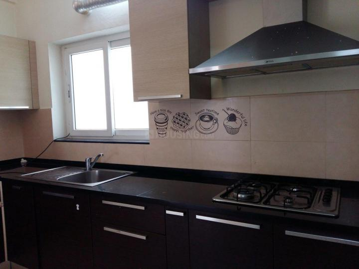 Kitchen Image of 1350 Sq.ft 2 BHK Apartment for rent in Thiruvanmiyur for 38000