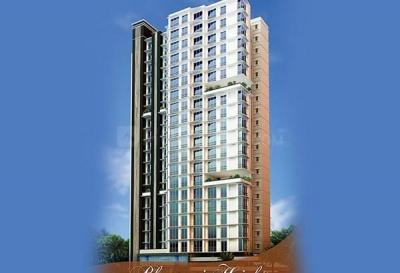 Gallery Cover Image of 387 Sq.ft 1 BHK Apartment for buy in Jogeshwari East for 7430000