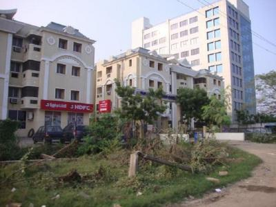 Gallery Cover Image of 900 Sq.ft 2 BHK Apartment for buy in Doshi Symphony, Madipakkam for 6500000