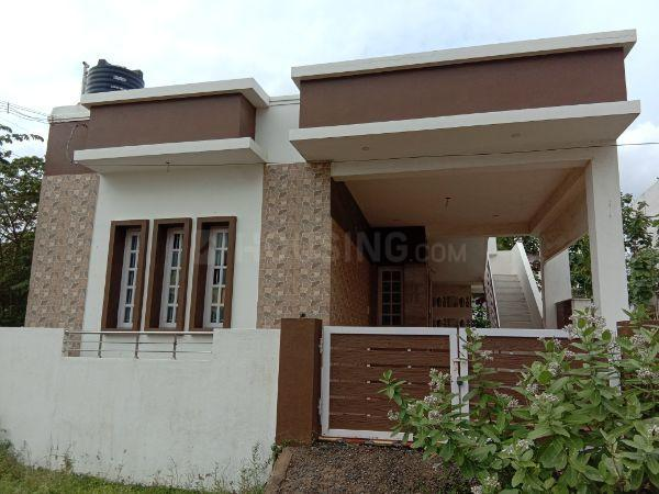 Building Image of 1290 Sq.ft 2 BHK Independent House for buy in Kolathur for 9500000