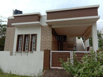 Gallery Cover Image of 1290 Sq.ft 2 BHK Independent House for buy in Kolathur for 9500000