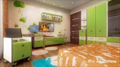 Gallery Cover Image of 2730 Sq.ft 4 BHK Apartment for buy in Bhagwati Greens 1, Kharghar for 42500000
