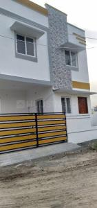 Gallery Cover Image of 900 Sq.ft 2 BHK Independent House for buy in Semmancheri for 3720000