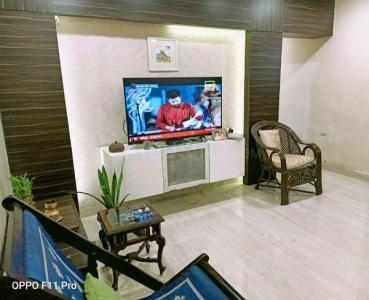 Gallery Cover Image of 984 Sq.ft 2 BHK Apartment for buy in Moraj Prithvi Park, Vashi for 14400000
