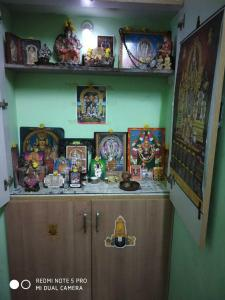 Gallery Cover Image of 450 Sq.ft 1 BHK Independent House for rent in Ambattur for 6000