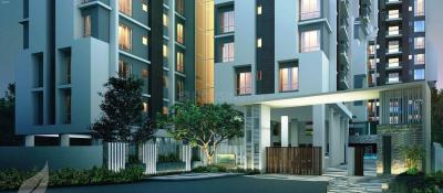 Gallery Cover Image of 1229 Sq.ft 3 BHK Apartment for buy in Ghose Bagan for 12262500