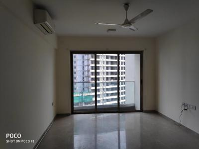 Gallery Cover Image of 1450 Sq.ft 3 BHK Apartment for rent in Bandra East for 175000