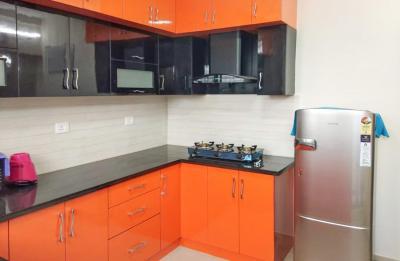 Kitchen Image of Venus Gardenia A2 in Whitefield