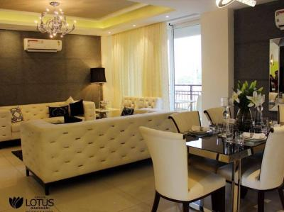Living Room Image of Girls PG in Worli